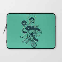 I don't know what to do with my life Laptop Sleeve