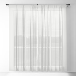 PPG Glidden Accent Color to Chinese Porcelain PPG1160-6 Delicate White PPG1001-1 Solid Color Sheer Curtain