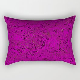 Hedonic Rectangular Pillow