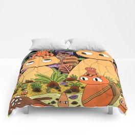 Pilgrimage Comforters