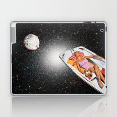 Cosmic Float Laptop & iPad Skin