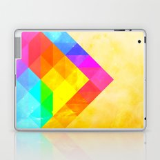 Rayon Laptop & iPad Skin
