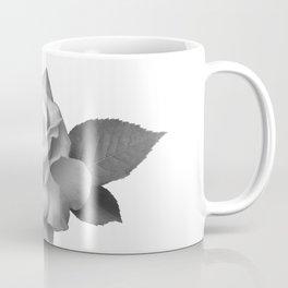 Rose Cream Coffee Mug