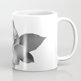 Rose Cream Coffee Mug