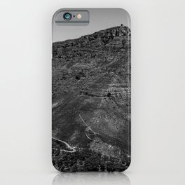 Table Mountain Panorama (Cape Town, South Africa) iPhone Case