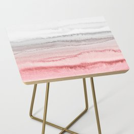 WITHIN THE TIDES - ROSE TO GREY Side Table