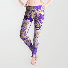 Springtrap (Colored version) Leggings