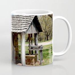 Prairie Grove Battlefield - The Latta Homestead, Established in 1834, No. 4 of 5 Coffee Mug