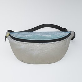 Carribean sea 5 Fanny Pack