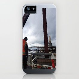 Ants iPhone Case