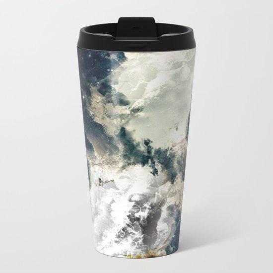 Nautilus Metal Travel Mug