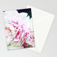 Peony Garden Splendor I Stationery Cards