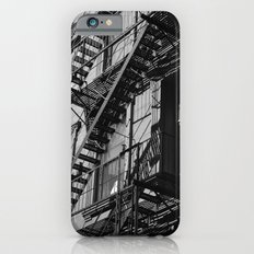 New York City Streets 2 Slim Case iPhone 6s
