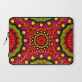 Psychedelic Visions G147 Laptop Sleeve