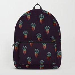 Dream Catcher (the rustic magic) Backpack