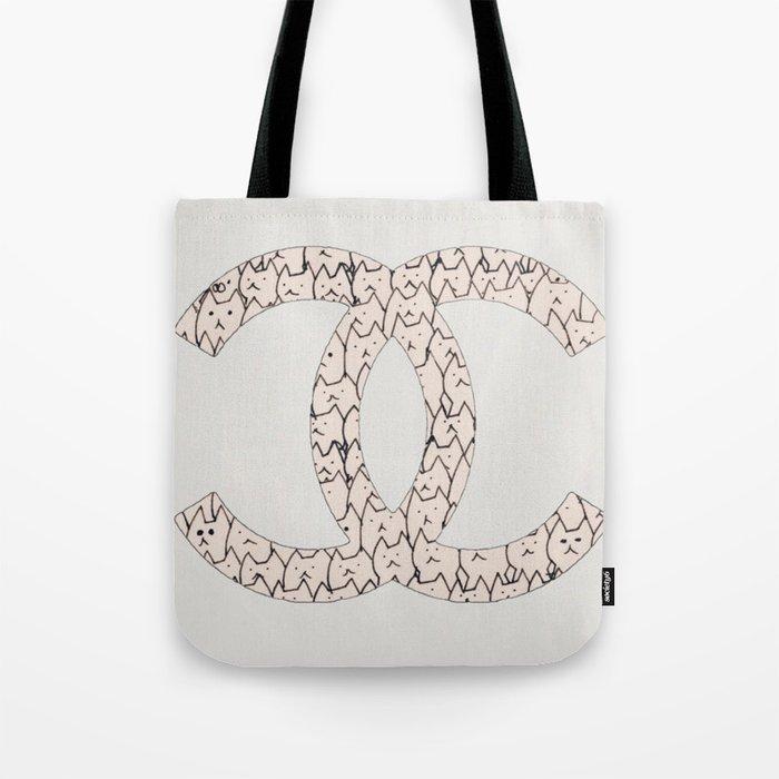 cats-299 Tote Bag