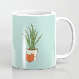 indoor plants Coffee Mug