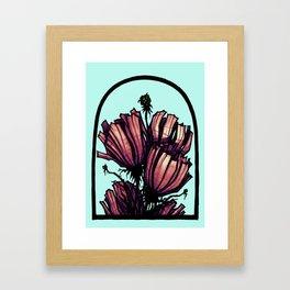 Revival Framed Art Print