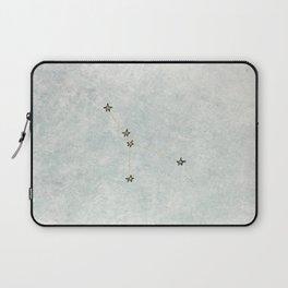 Cancer x Astrology x Zodiac Laptop Sleeve