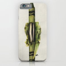 To The Core: Green iPhone 6s Slim Case