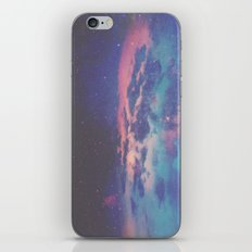 STREAMS iPhone Skin