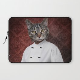 Chef Lola Laptop Sleeve