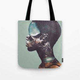 Portrait (Nature) 2 Tote Bag