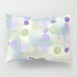 Afternoon Pause Pillow Sham
