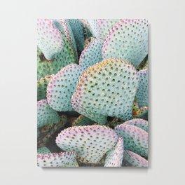 Spring Pear Metal Print