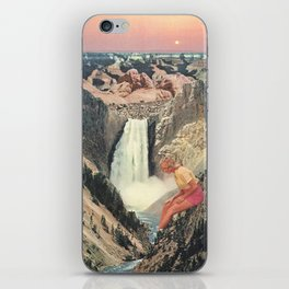 Grand Canyons iPhone Skin