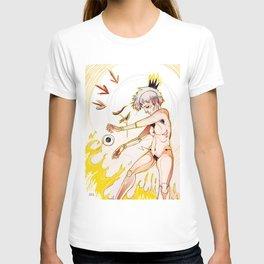 Sorcerer 01 T-shirt