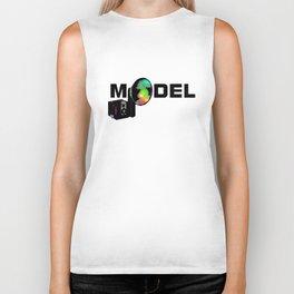 Model Biker Tank
