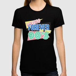 The 90's T-shirt