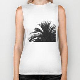 Palm tree Biker Tank