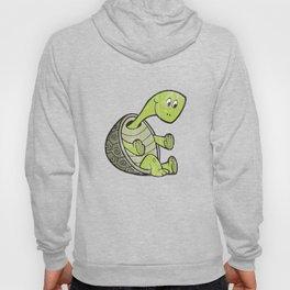 Terrance The Turtle Hoody