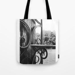 Unlit Tote Bag