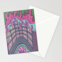 Morphology Stationery Cards