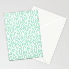 Leafyrific-Fresh Mint Stationery Cards