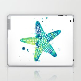 Starfish Laptop & iPad Skin