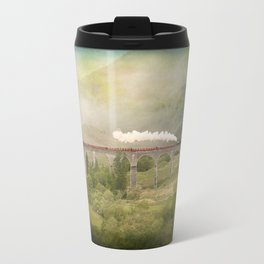 Glenfinnan Viaduct Travel Mug