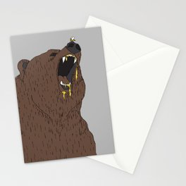 Give me my honey Stationery Cards