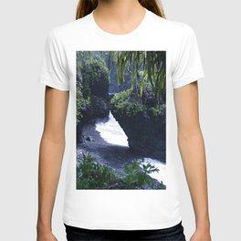 Honomaele Hana Maui Hawaii T-shirt