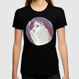 Labyrinth movie jareth quotes owl T-shirt