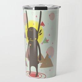PILGRIM 순례자  Travel Mug