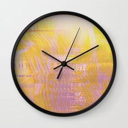 girls of summer Wall Clock