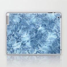 Frozen Leaves 8 Laptop & iPad Skin