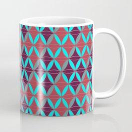 Rhomboids Pattern 2 Coffee Mug