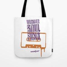 Wonder Soul Funk Tote Bag