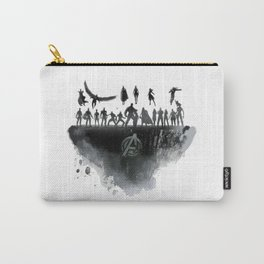 infinity war Carry-All Pouch