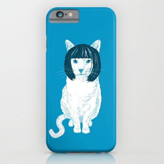 Bobcat. iPhone & iPod Case